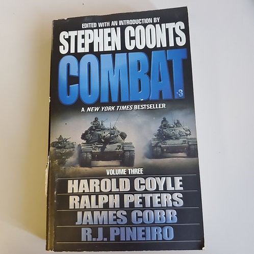 Combat #3