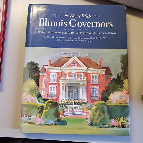 At Home With Illinois Governors