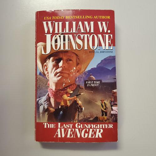 The Last Gunfighter Avenger