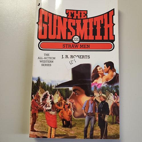 The Gunsmith 320: Straw Men