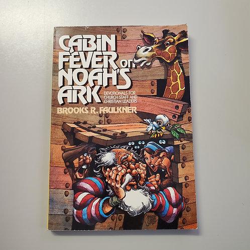 Cabin Fever on Noah's Ark