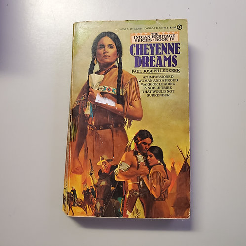 Cheyenne Dreams