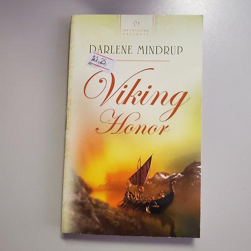 Viking Honor