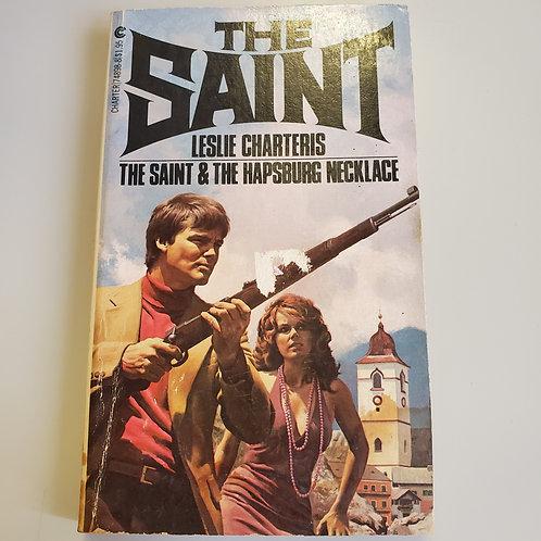 The Saint: The Saint & The Hapsburg Necklace