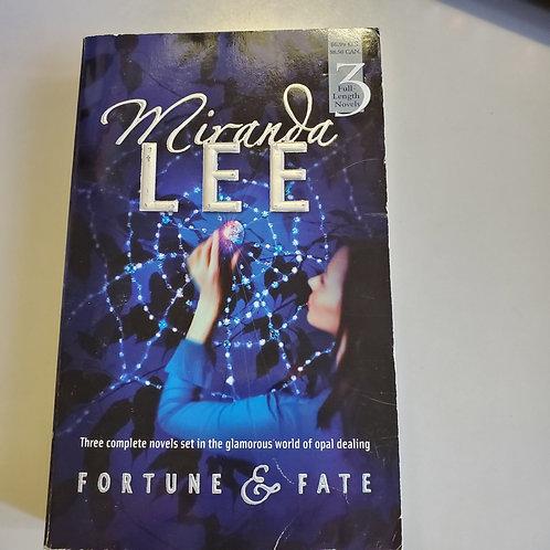 Fortune & Fate