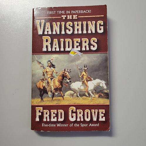The Vanishing Raiders