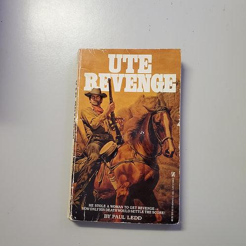 Ute Revenge