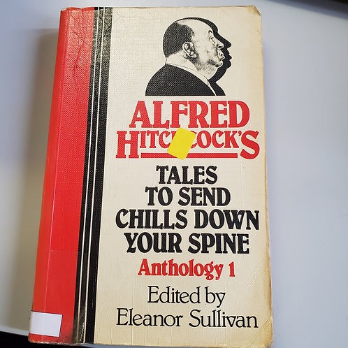 Tales To Send Chills Down Your Spine