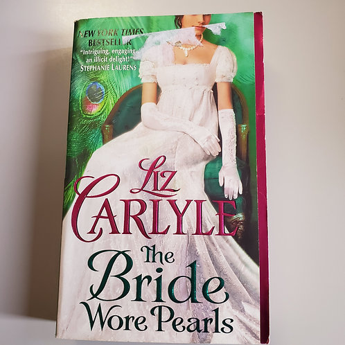 The Bride Wore Pearls