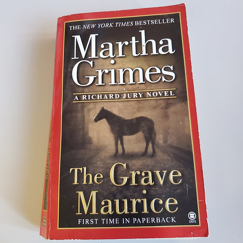 The Grave Maurice