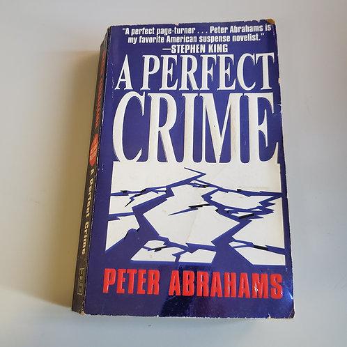A Perfect Crime