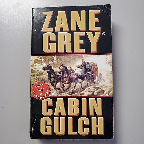 Cabin Gulch