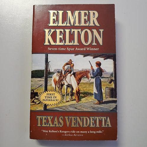 Texas Vendetta