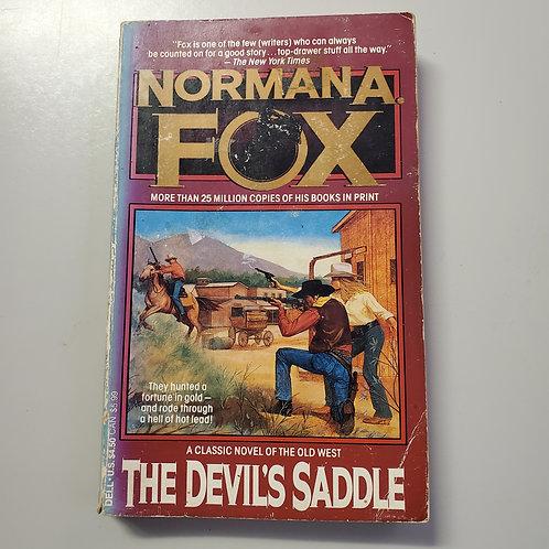 The Devil's Saddle
