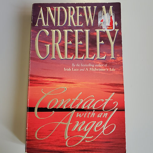 Contract With An Angel
