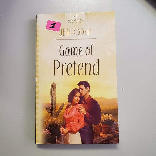 Game of Pretend