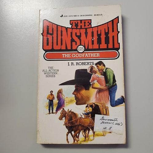 The Gunsmith 125: The Godfather
