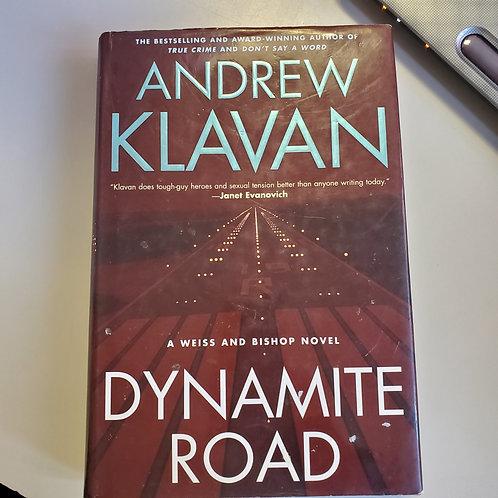 Dynomite Road