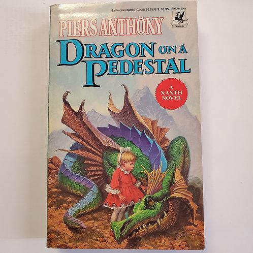 Dragon on a Pedestal