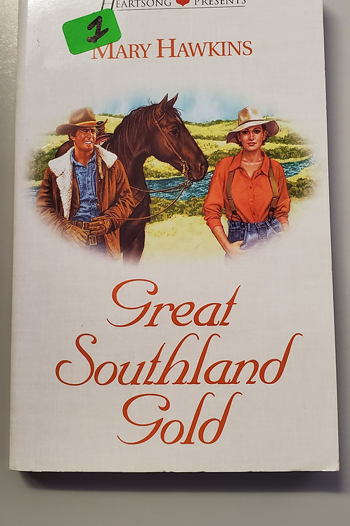 Great Southland Gold