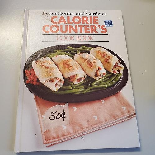 Calorie Counter's