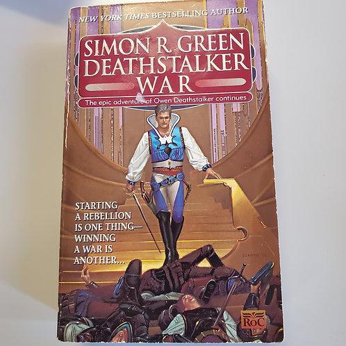 Deathstalker War
