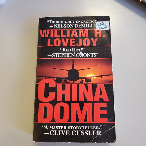 China Dome