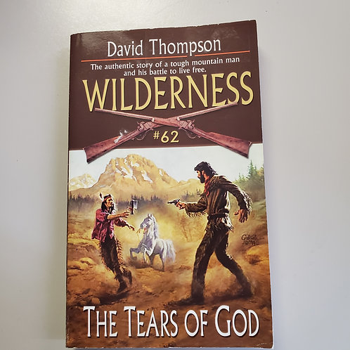 Wilderness 62: The Tears of God