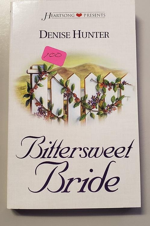Bittersweet Bride