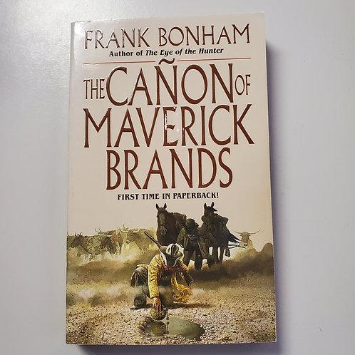The Canon of Maverick Brands