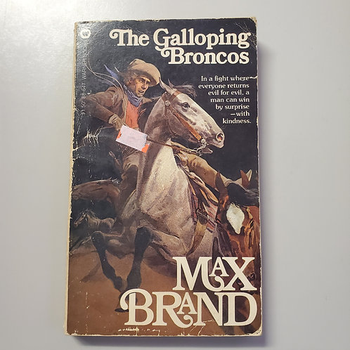 The Galloping Broncos