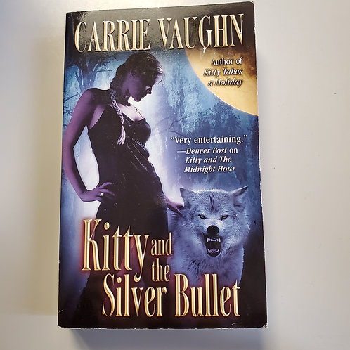 Kitty and the Silver Bullet