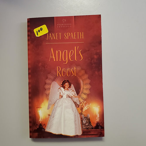 Angel's Roost