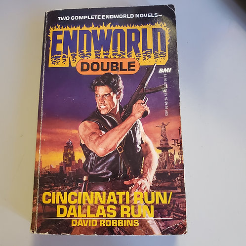 Endworld Double: Cincinnati Run/Dallas Run