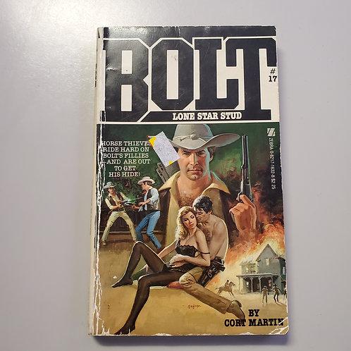 Bolt Lone Star Stud