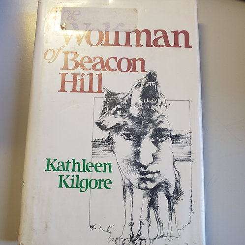 The Wolfman of Beacon Hill