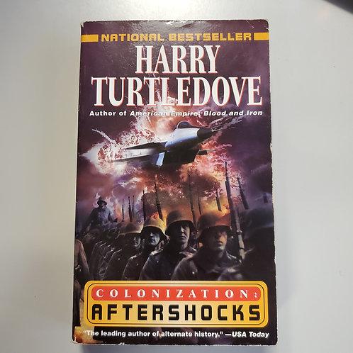 Colonization: Aftershocks