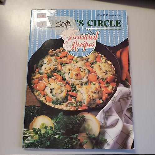 Treasured Recipes