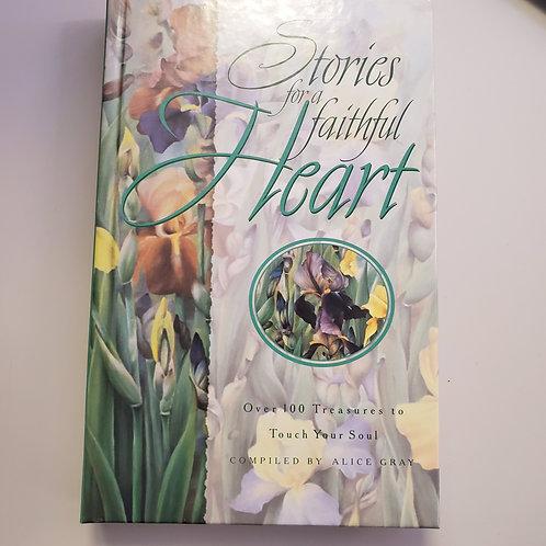 Stories for a Faithful Heart