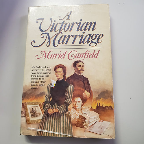 A Victorian Marriage
