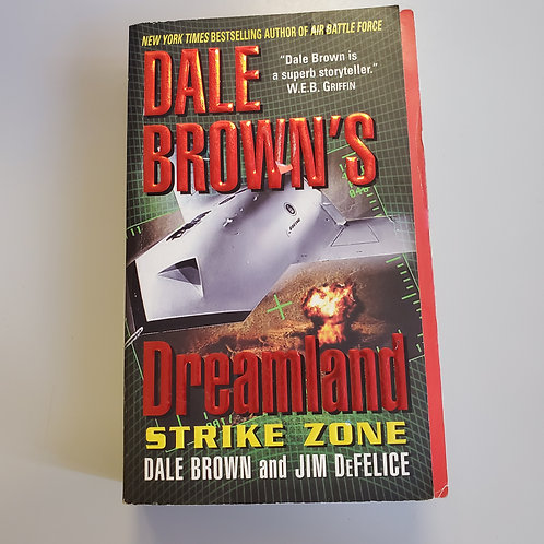 Dreamland Strike Zone