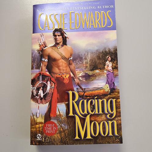 Racing Moon