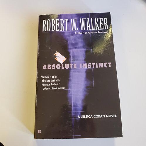 Absolute Instinct