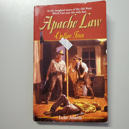 Apache Law