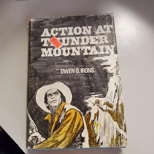 Action at Thunder Mountain