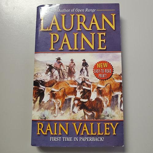 Rain Valley