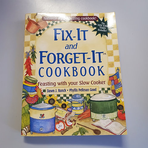 Fix-It and Forget-It