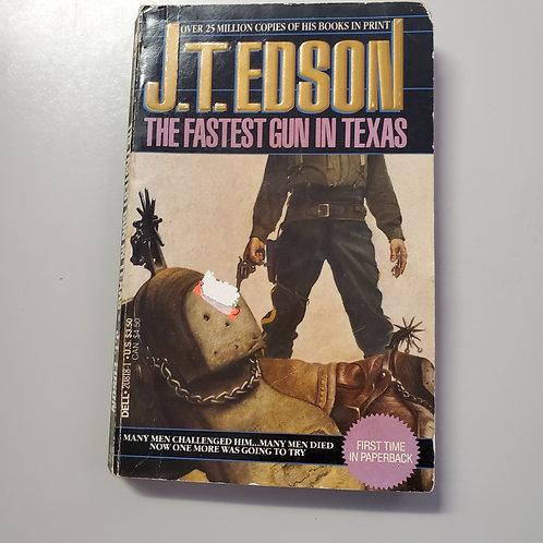 The Fastest Gun in Texas