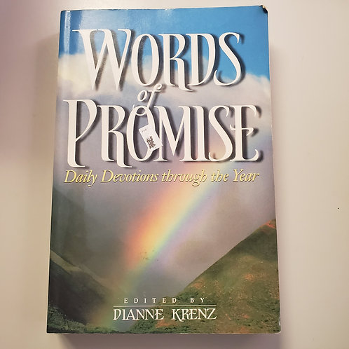 Words of Promise