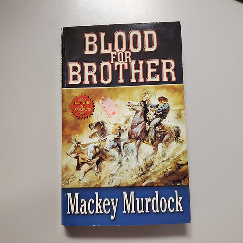 Blood for Brother